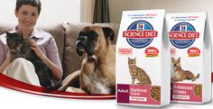 FACEBOOK $$ Reminder: Enter to Win a FREE Bag of Hill's Science Diet Pet Food – Last Day to Enter (5/27)!