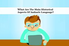 What Are The Main Historical Aspects Of Amharic Language? Amharic Language, Non Profit, Family Guy, Education, Fictional Characters, Onderwijs, Fantasy Characters, Learning, Griffins