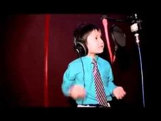 Burak Zihni Bak benden soylemesi nazar degecek su cocuga - YouTube  This kid has an amazing voice! I couldn't find anything more about him.