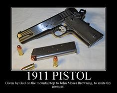 1911 pistolLoading that magazine is a pain! Get your Magazine speedloader today! http://www.amazon.com/shops/raeind