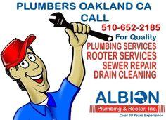 Quality Plumbing Solutions of Professional Plumbing Contractor San Francisco  #plumbers #plumbingcontractor #plumbingservices #plumbingsolutions #SanFrancisco #Oakland #Lafayette #CA