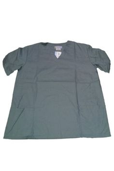 e2dd02fc3a1 Prism Medical Men's 2 Pocket Scrub Top 5XL Misty Green. Soil release.  Variation Attributes