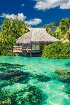 Maldives. More