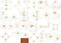 unicorn-free-printable-party-boxes.jpg (1127×797)