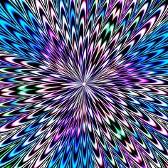 Beautiful fractals