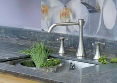 One of the more modern looking taps in the Perrin & Rowe range. http://www.sinks-taps.com/item-4128-4592_Kitchen_Tap.aspx