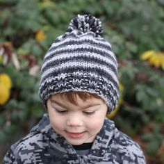Winter Knits: 7 Cozy Beginner Projects | Spoonful