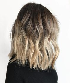 "1,445 Likes, 11 Comments - CITIES BEST HAIR ARTISTS  (@citiesbesthairartists) on Instagram: ""Digging this Length and Blend  By @xo.farhana.balayage"""