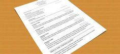 Cover Letters Examples Listed by Type of Job