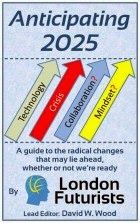 LIS Trends: BOOK (2014) Anticipating 2025: A guide to the radi...