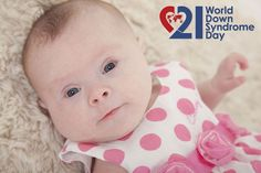 In order to promote World Down's Syndrome Day 2014, Repixl.com is running a photo competition for parents with Down syndrome babies, toddlers or children.