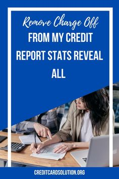 Credit Repair DIY. Remove Charge Off From My Credit Report Stats Reveal All. Before you try and do credit repair yourself, make sure you read this blog post. This saves you time on your credit repair research. #creditrepair #creditrepairservices #CreditRepairCompanies Save Yourself, Improve Yourself, Credit Repair Companies, Paying Off Credit Cards, Improve Your Credit Score, Credit Report, Scores, Teaching, Blog