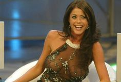 Pamela david works as a tv host actress and model description from