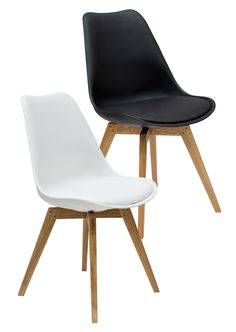 """Bess - chair with """"Eamesian"""" vibe at Kodin1"""