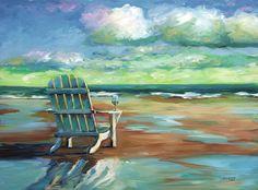 Landscapes - Beth Charles Art