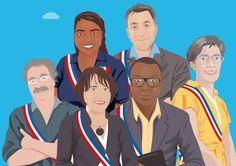 Vie de maire: 52 minutes et plus dans la vie de nos élus …