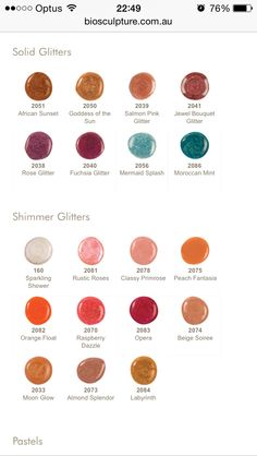 Bio Sculpture Colours Funky Nails, Glam Nails, Beauty Nails, Bio Sculpture Gel Nails, Funky Nail Designs, African Goddess, Gel Color, Nails Inspiration, Ongles