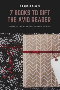 7 books to gift the