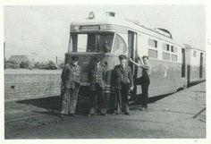 Numansdorp Haven RTM 09-08-1954