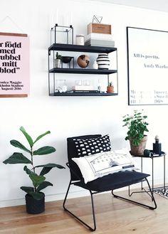 My Livingroom. Veronica Maggio poster