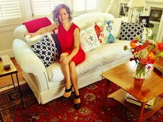 Renovations and customization's on a budget with Interior Designer Dawn D. Totty