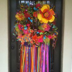 Viva Fiesta w/ Show Me Decorating!  www.showmedecorating.com