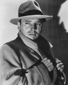 Burt Lancaster in The Killers (Robert Siodmak, 1946)