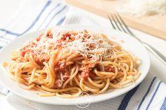 Spagetti, I Foods, Bologna, Ethnic Recipes