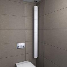 la réserve à papier toilette suspendue et personnalisable - LAPADD - objets de lutte contre les contraintes du quotidien
