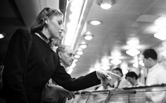 2013 Getty Images Getty Images  Photos: Grand Central Station in the 1940s | Travel + Leisure
