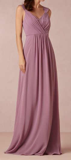 BHLDN  Freya Maxi Dress love the dress not sure about the color