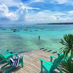 N u s a C e n i n g a n Photo by Photo location : Nusa Ceningan Island… Lembongan Island, Nusa Ceningan, Bali Baby, Gili Island, Exotic Places, Bali Travel, Photo Location, Sanur Bali, Beautiful Sunset