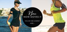 Sporty Sister Bec, now moves it xx http://www.movenourishbelieve.com/move/becs-now-move-it-challenge/