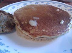 Black Bear Diner copycat Sweet Cream Pancakes