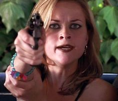 """Vanessa Lutz """"Reese Witherspoon"""" Freeway (1996)"""