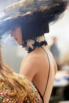haute couture chanel spring 2015
