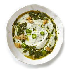 Labneh and Citrus: A Creamy, Lemony Dream - Bon Appétit