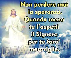 #Italian prayer