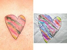 Inspiring ideas for mom tattoos, from footprint tattoos, to heartbeat tattoos, to baby name tattoos. Mother Son Tattoos, Baby Name Tattoos, Tattoos With Kids Names, Mom Tattoos, Small Tattoos, Print Tattoos, Tatoos, Celtic Tattoos, Tattoo Small