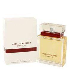 Angel Schlesser Essential Eau De Parfum Spray By Angel Schlesser  #mensfragrances #belowretail #designerfragrances #cologne #luxuryfragrances #nichefragrances #menscologne