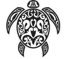 Turtle Symbol ***