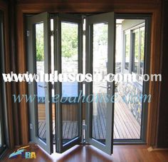 Long patio windows and door designs home deco for French door manufacturers