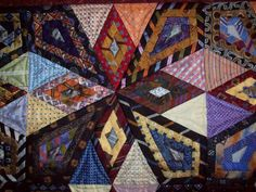 Google Image Result for http://www.preservinghomebasics.com/sewing/wp-content/uploads/2011/10/tie-quilt2.jpg