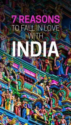 Don't listen to the naysayers! After 9 months of backpacking, we've fallen head over heels for India. Traveling in India is a wild ride, and we can't recommend it enough to other travelers and backpackers. Read on to learn the 7 reasons we loved backpacking in India.