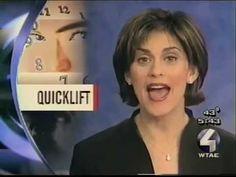 Unikátní metoda liftingu Quick Lift. Přirozené a dlouhodobé omlazení obličeje. - Arte Clinic