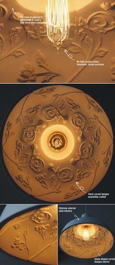 Ecolight Kostenloser Versand Moderne Pendelleuchte 1 Licht D40 D60
