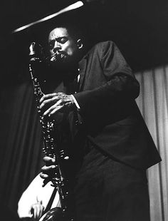 eric dolphy   Eric Dolphy - Le Chat Qui Pêche, Paris, 11 June 1964 bootleg