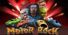 #BlooDGameS : Remake de Rock N' Roll Racing, Motor Rock foi oficialmente lançado na Steam