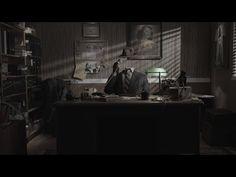 Hilary Grist - Waltzing Matilda (Short Film Music Video)