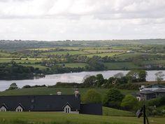 Kinsale, Ireland in County Cork